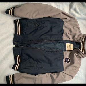 American kids outer jacket